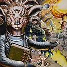 The Lamb Of Revelations - 2012 by W. Ralph Walters