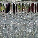 Wineglasses by Arie Koene
