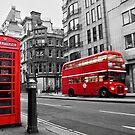 London by Delphimages