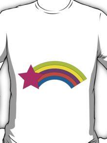 Star Rainbow T-Shirt