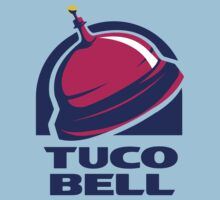 Tuco Bell by Tom  Ledin