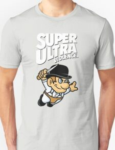 Super Ultra Violence T-Shirt