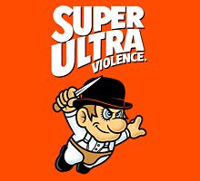 Super Ultra Violence Unisex T-Shirt