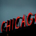 Pay It To Chicago by Colureful