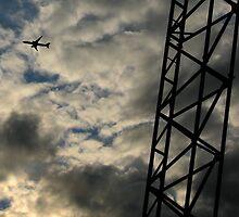 Sky High by HannahT