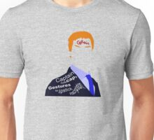Recognition Unisex T-Shirt