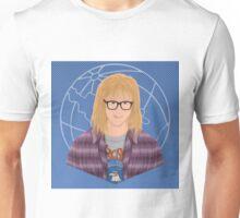 Babebraham Lincoln Unisex T-Shirt