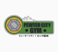 Pewter City Pride by Gravityman