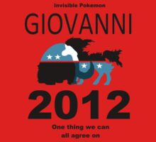 Giovanni 2012 by choccywitch