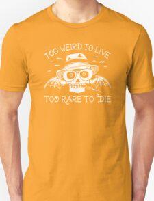 Hunter S Thompson T-Shirt