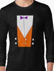 The Penguin Long Sleeve T-Shirt