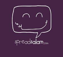 SpreadSalam (Dark) Unisex T-Shirt