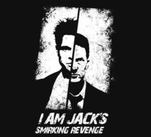 I Am Jack's Smirking Revenge by Lynn Lamour