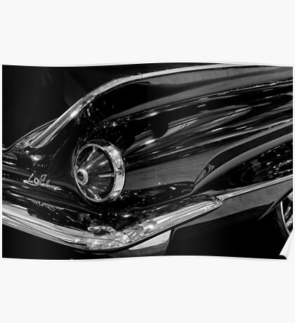 Buick LeSabre Poster