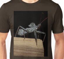 Assassin bug  Unisex T-Shirt