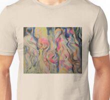 Light of Consciousness Exhibition series Unisex T-Shirt