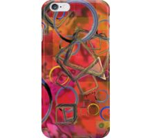 Rings and Things iPhone Case/Skin