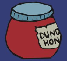 Dunderhonung by Stigur