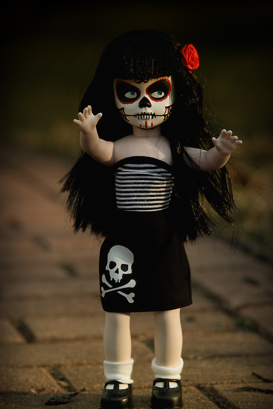 MaMa's Favorite Dollie by Georgi Ruley: Agent7