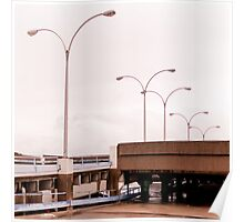 Duke Street Garage, 2 Poster