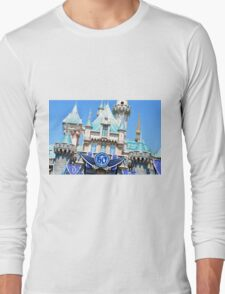 60th Anniversary Castle Long Sleeve T-Shirt
