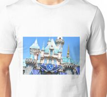 60th Anniversary Castle Unisex T-Shirt