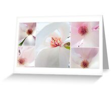 Pretty in Pink... Greeting Card