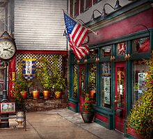Store - Flemington, NJ - Historic Flemington  by Mike  Savad