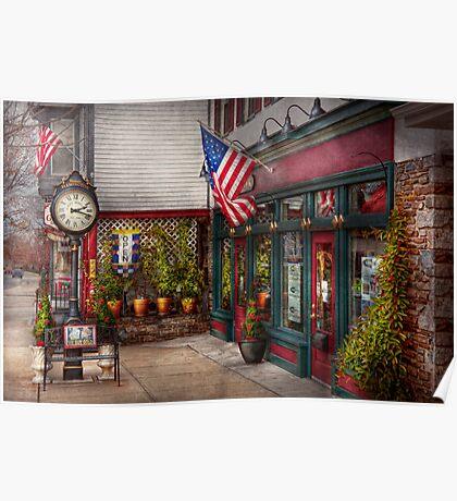 Store - Flemington, NJ - Historic Flemington  Poster