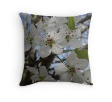At its best Throw Pillow