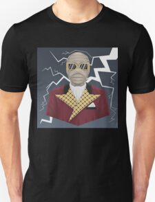 The Power to Rule! Unisex T-Shirt