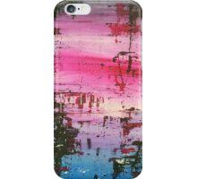 Voyage Home iPhone Case/Skin