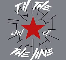 ...til the End of the Line by fc13empire