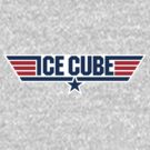 Ice Cube by popnerd