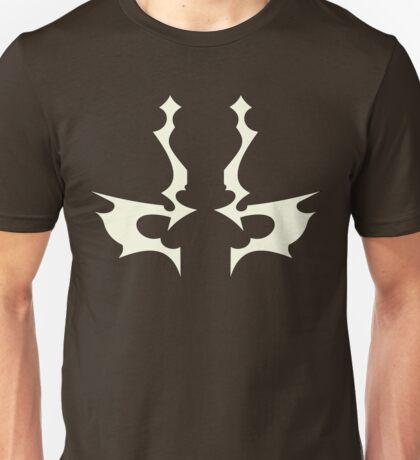 LoK- Raziel's Scarf Unisex T-Shirt
