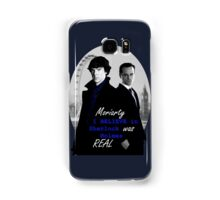 Two Sides of a Coin Samsung Galaxy Case/Skin
