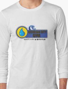 Cerulean City Pride Long Sleeve T-Shirt
