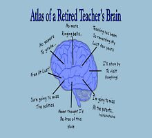 Funny Retired Teacher  Unisex T-Shirt