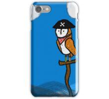 The Pirate Owl iPhone Case/Skin