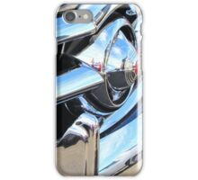 1950 Ford Nose iPhone Case/Skin