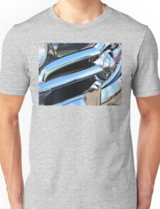 1950 Ford Nose Unisex T-Shirt