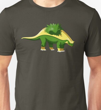 Pokesaurs - Grotle Unisex T-Shirt