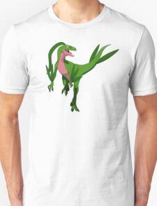 Pokesaurs - Grovyle T-Shirt