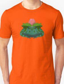 Pokesaurs - Ivysaur T-Shirt