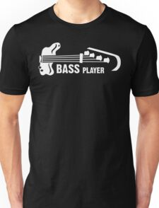 BassPlayer Dark T-Shirt