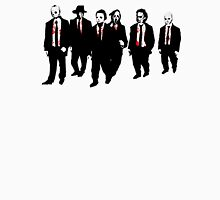 Reservoir Horror Icons Unisex T-Shirt