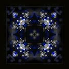Flower of life by kristy  kenning