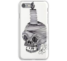 Lib 338 iPhone Case/Skin
