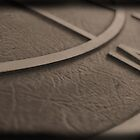 sundial by Jamie McCall