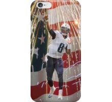 Marcus Mariota  iPhone Case/Skin